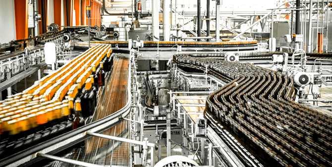 Produção industrial recua em oito dos 15 locais pesquisados em agosto pelo IBGE