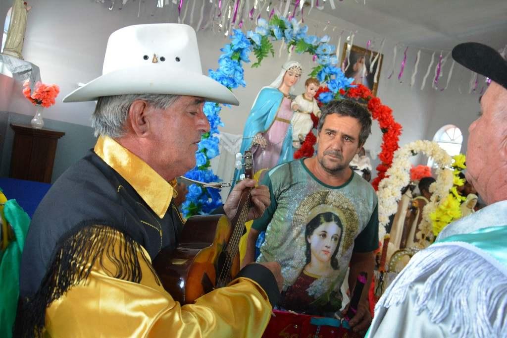 Resgate cultural, religiosidade e fé marcaram a 35ª Festa de Reinado de Nova Serrana