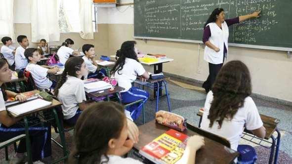 Formiga: Secretaria de Educação encerra amanhã inscrições para vagas remanescentes