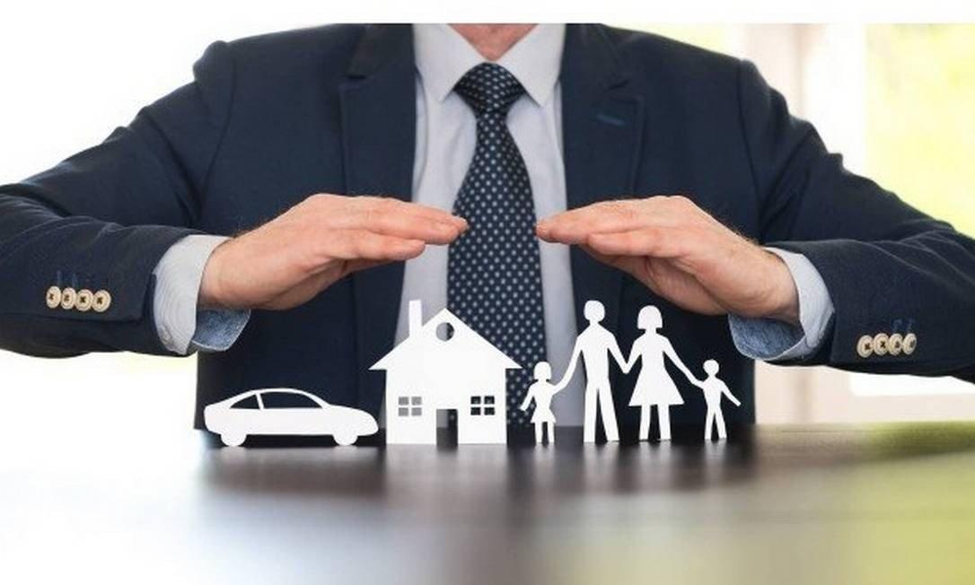 Setor de seguros tem alta de 11,5% nos primeiros oito meses do ano