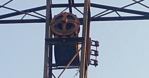 Sirene da rede ferroviária é reconhecida como patrimônio imaterial em Divinópolis