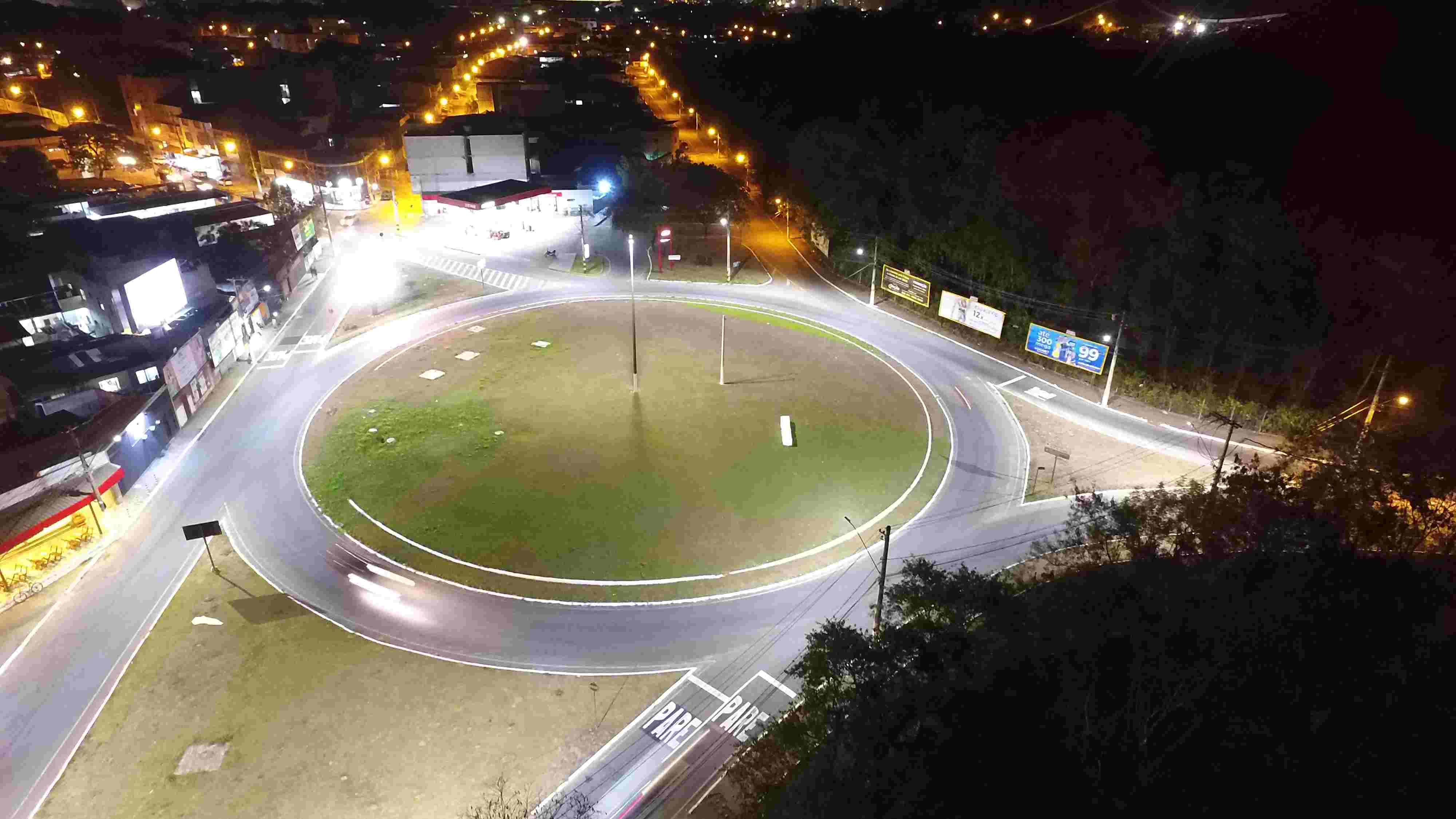 Timóteo: primeira etapa da troca da iluminação por LED ocorrerá em 20 bairros
