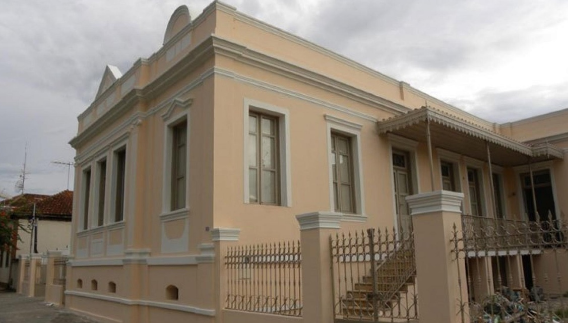 Tombamento estadual da Casa de Olegário Maciel, museu de Patos de Minas, avança no Iepha