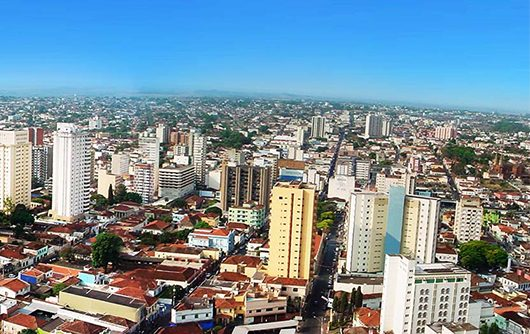 Uberaba: Orçamento de 2020 é protocolado no Legislativo com valor de R$ 1,5 bilhão