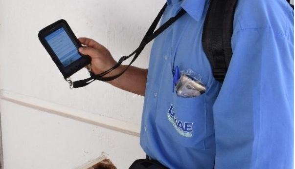 Uberlândia: novo sistema de faturamento para a conta de água possui até câmera