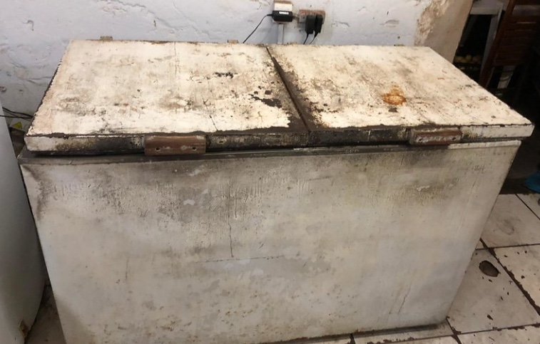 Vigilância Sanitária apreende quase 400 quilos de alimentos vencidos em Uberaba
