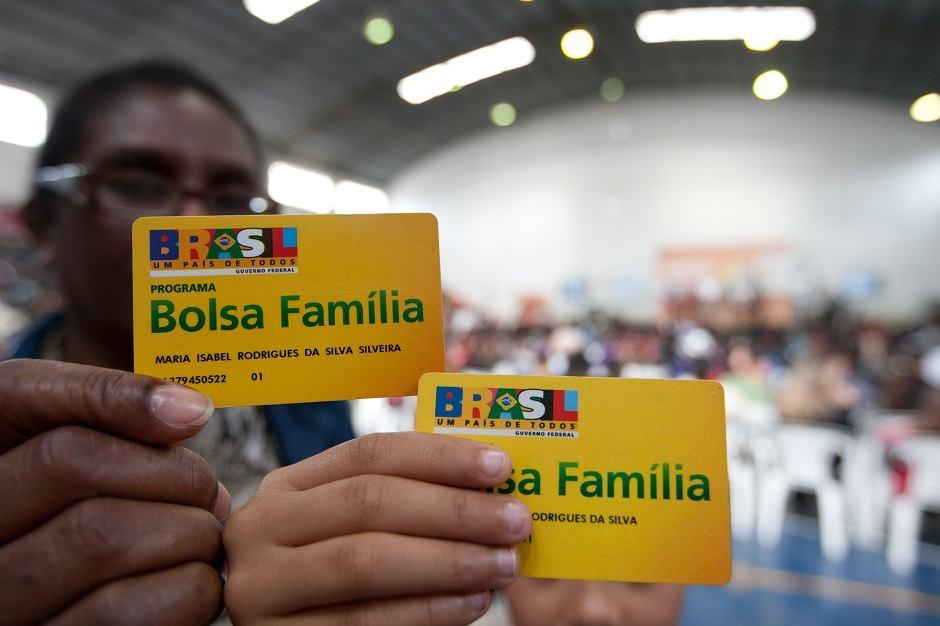 Pagamento de auxílio emergencial para quem recebe Bolsa Família