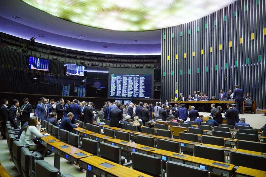 Câmara dos Deputados aprova limite de gastos de campanha eleitoral para 2020