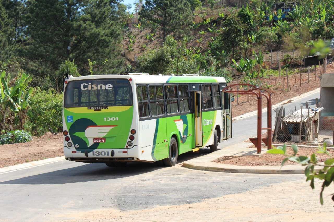 Itabira: transporte coletivo atenderá moradores do Alto da Barbacena a partir do dia 7