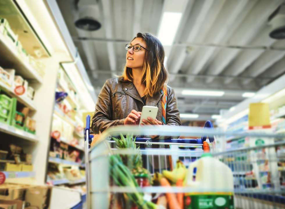 Supermercados: vendas crescem 7,1% em agosto, aponta Abras