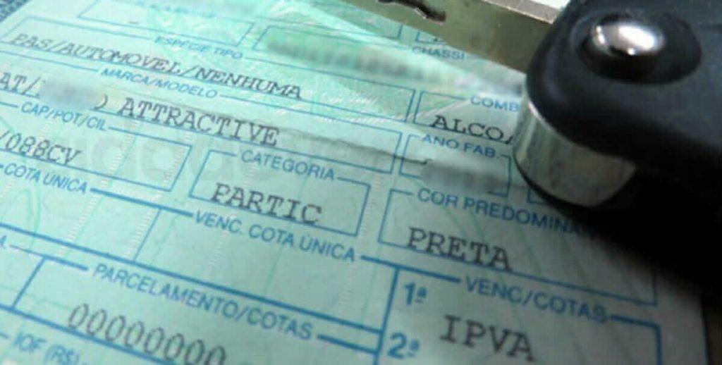 Secretaria de Fazenda: mensagens de celular a 800 mil devedores de IPVA em Minas Gerais