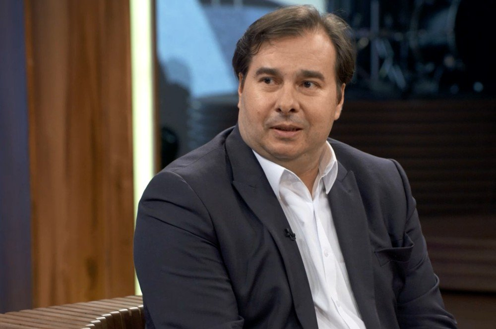 Rodrigo Maia: 'PEC emergencial e reforma administrativa são as prioridades'