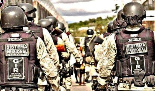 Sistema Penitenciário pode ser reconhecido órgão de segurança pública em Minas Gerais