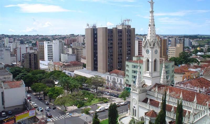 Uberaba: melhor cidade do interior de Minas e 39ª melhor do Brasil para fazer negócios