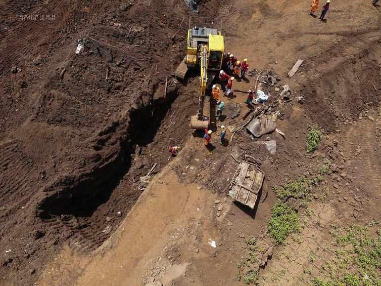 ANM faz 24 autuações à Vale por tragédia em Mina em Brumadinho