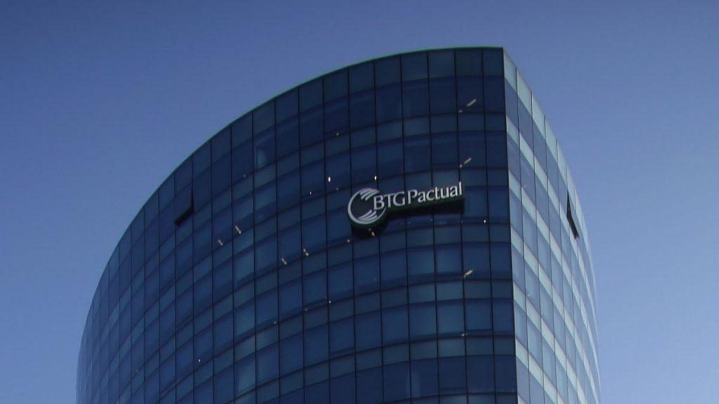 BTG Pactual tem lucro líquido R$ 1,003 bi no 3º trimestre, alta de 71%