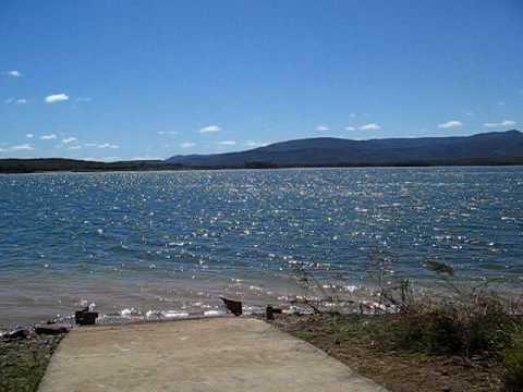 Bico da Pedra: Igam declara escassez hídrica em porção hidrográfica
