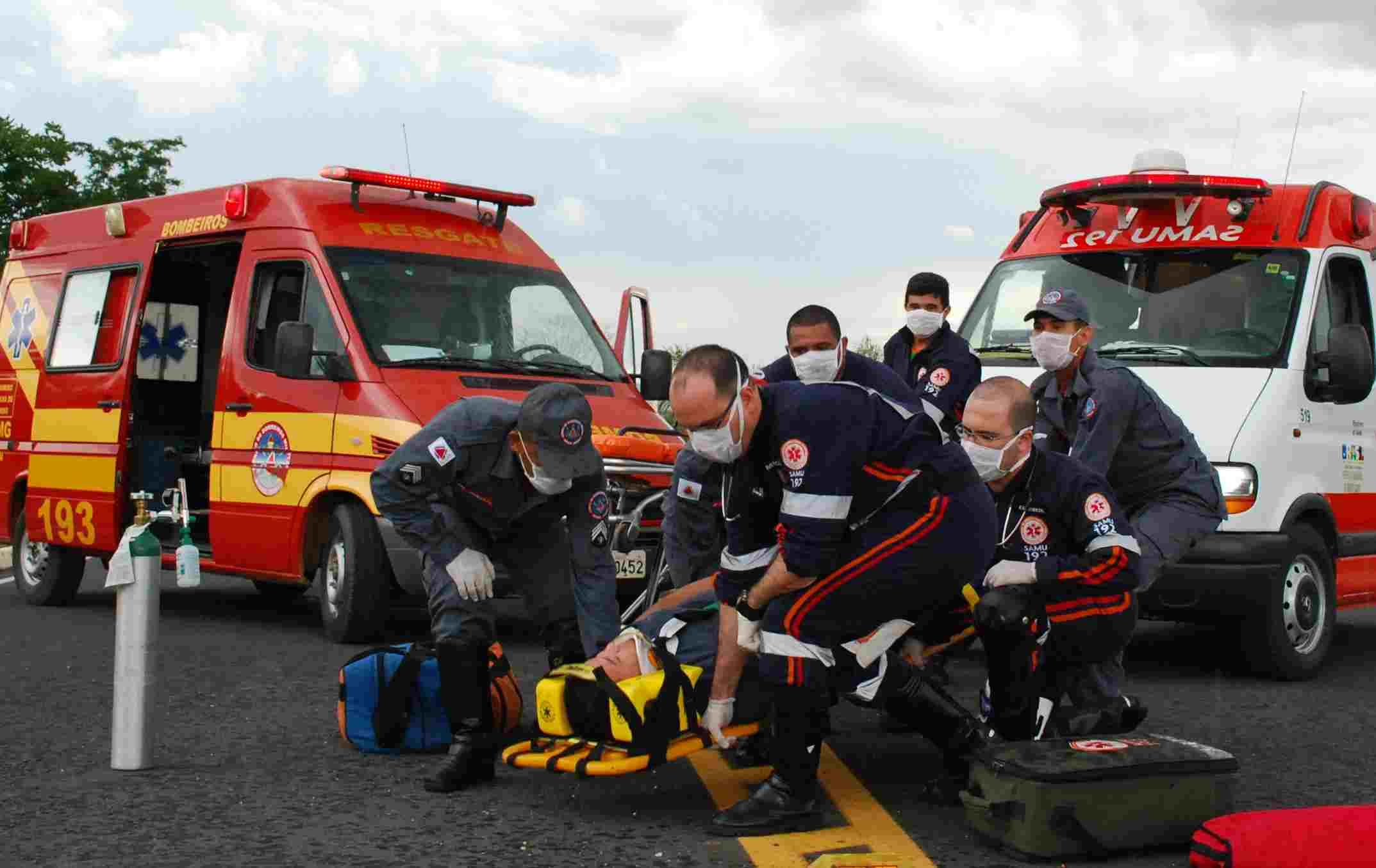 Campina Verde: motociclista atropelado terá indenização