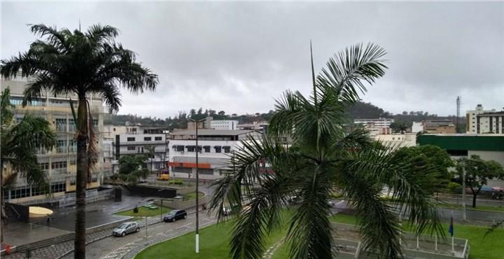 Defesa Civil de Ipatinga se prepara para a provável sequência de chuvas intensas