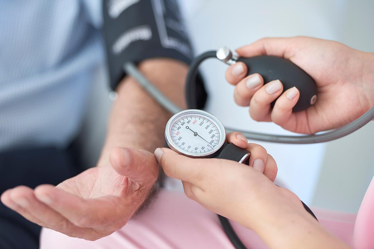 Diabetes e hipertensão: número de atendimentos em Uberaba supera a marca de 8 mil mês
