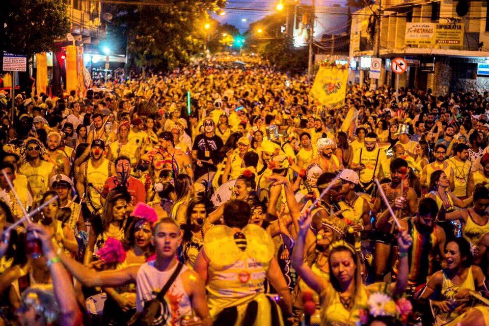 Divinópolis: definido trajeto e horários dos blocos do Pré-Carnaval do Divino