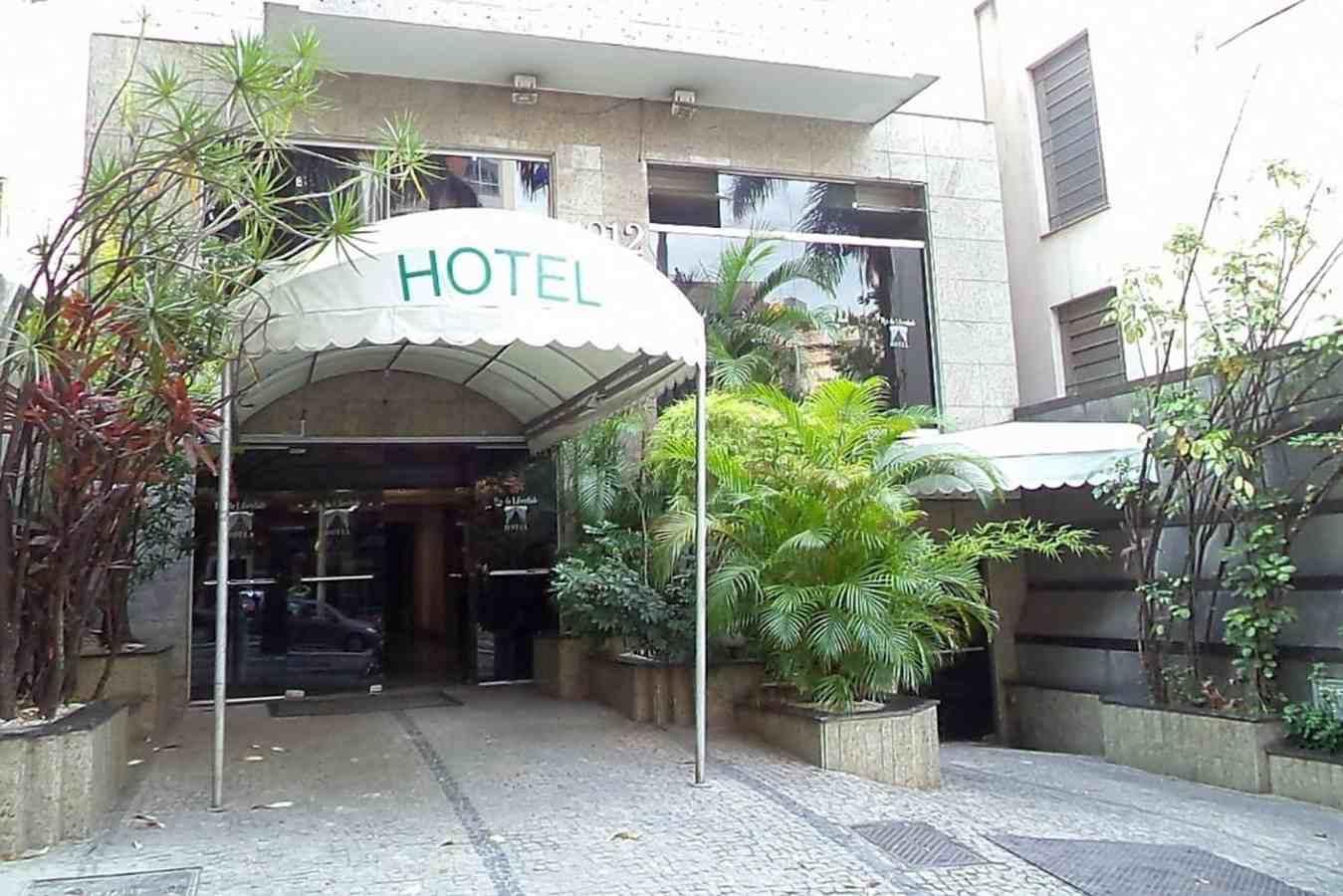 Ecad: hotel terá que indenizar órgão de direitos autorais