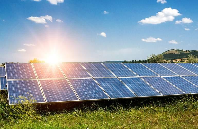 Lojas da Renner são abastecidas por usinas geradoras de energia solar