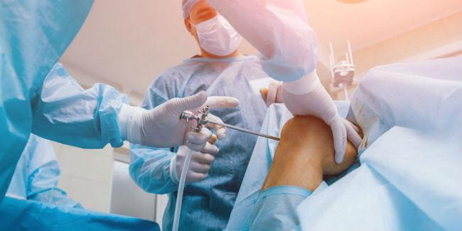 Medictech: instrumentos cirúrgicos