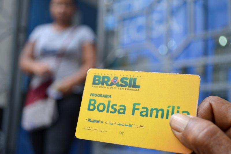 Governo vai lançar novo Bolsa Família em dezembro