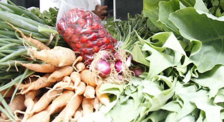 Prefeitura de BH inclui opções vegetarianas na merenda escolar e restaurantes populares