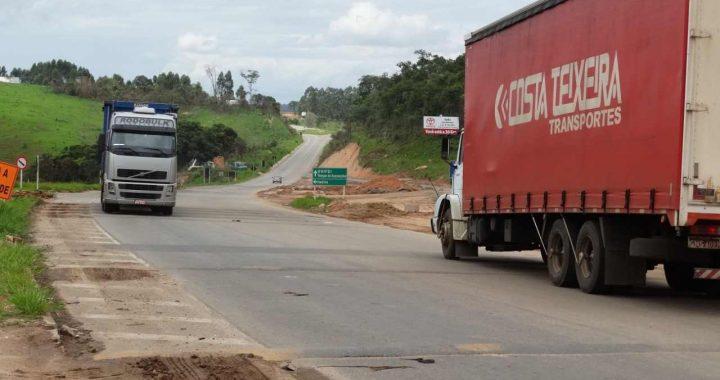 Prefeitura de Itabira anuncia que vai assumir obras estaduais dos trevos de acesso à cidade