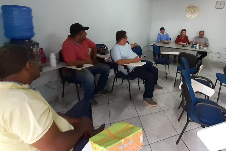 Prefeitura de Montes Claros credencia profissionais para serviços nas festas tradicionais