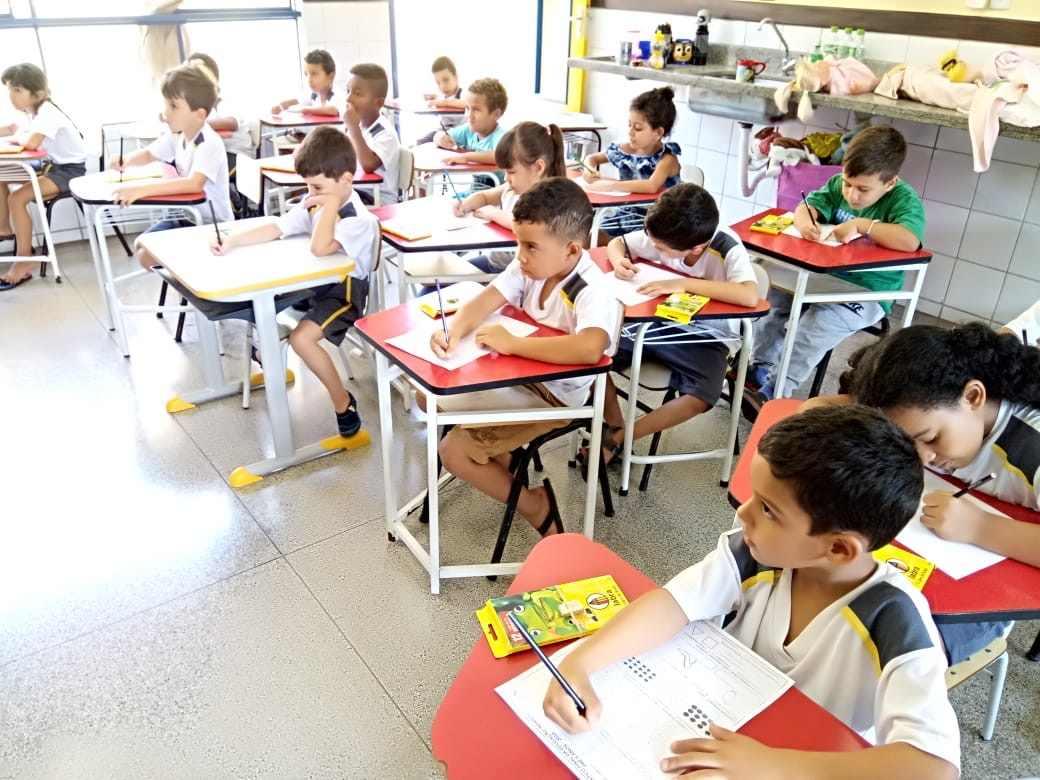 Prefeitura de Passos realiza avaliações pedagógicas com 2 mil alunos na rede de ensino