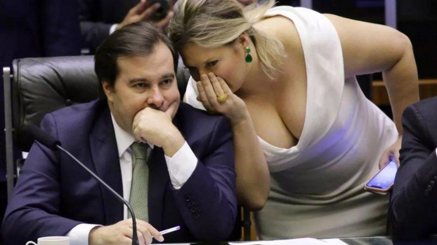 Rodrigo Maia reafirma prioridade da PEC do controle dos gastos