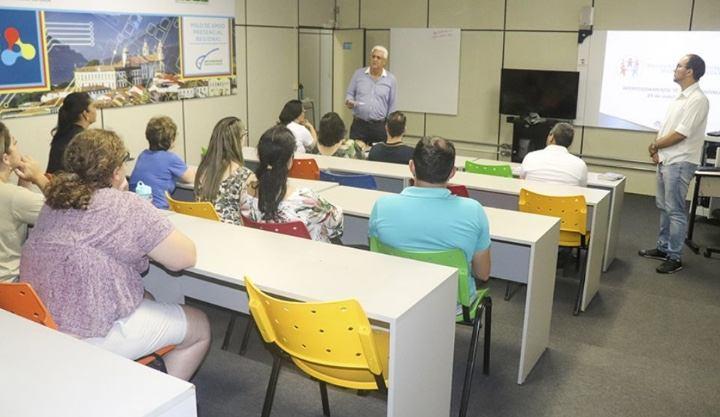 UAITEC de Pouso Alegre fecha o ano com entrega de 2 mil certificados a 800 pessoas