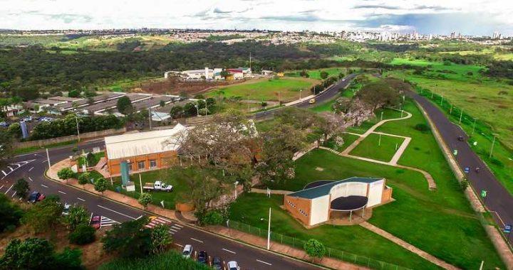 Assinada homologação que dá início a construção do novo Parque Tecnológico de Uberaba