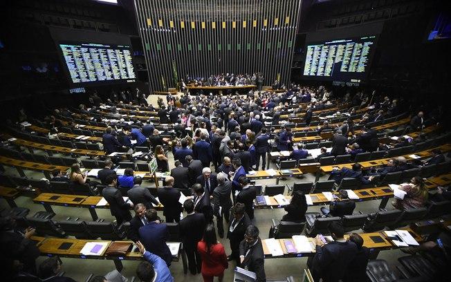 Câmara aprova texto-base que muda recolhimento do imposto