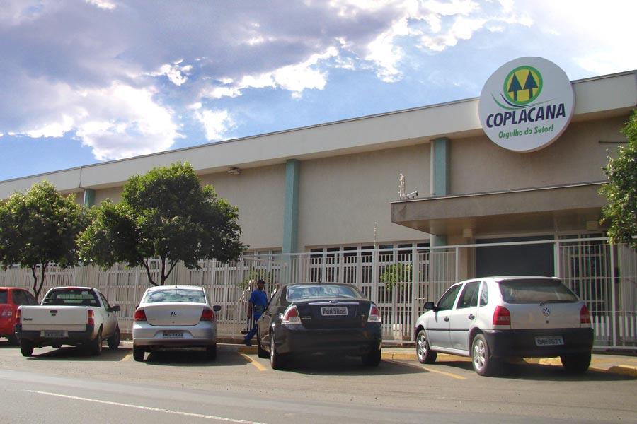 Coplacana faz investimento de R$ 6 milhões em Uberaba