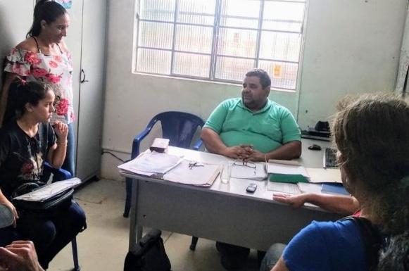 Formiga: após ação do Ministério Público, produtores-feirantes buscam regularização