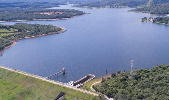 Igam prorroga prazo para cadastramento de barragens de água