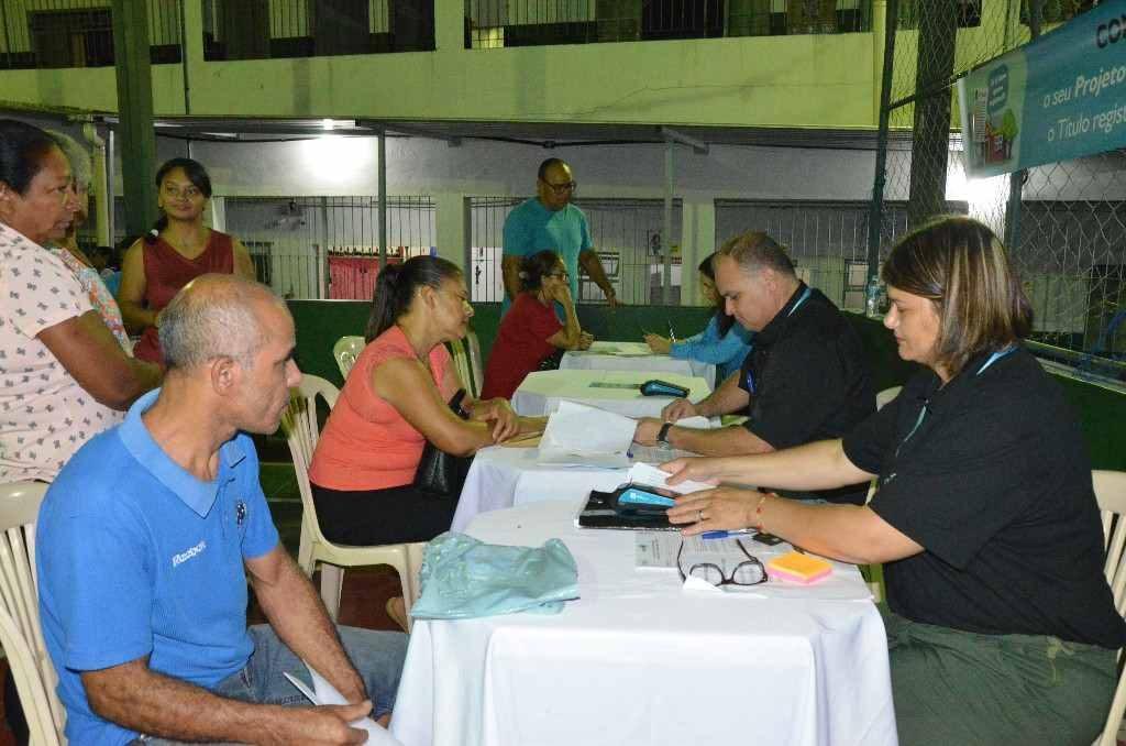 Mais de 200 já aderiram ao programa de Regularização Fundiária em Nova Serrana