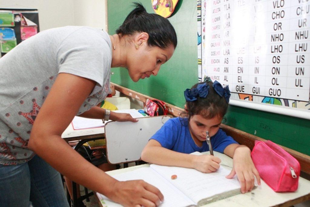 Matrículas para escolas municipais de Uberlândia começam na próxima semana