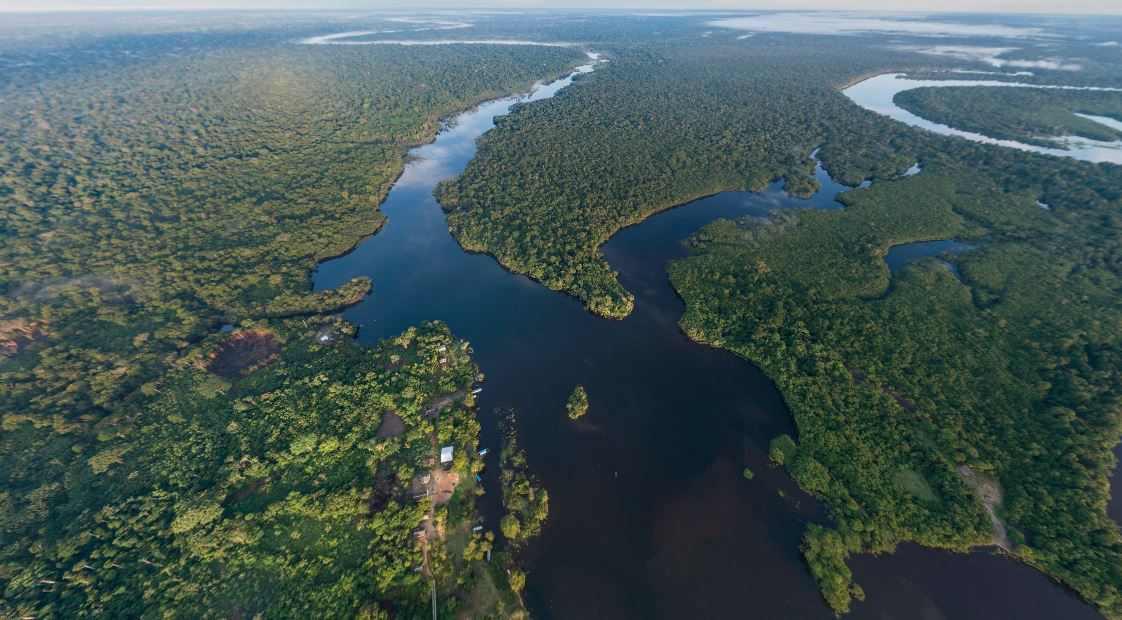 Meta climática poderá exigir do Brasil US$ 5 trilhões