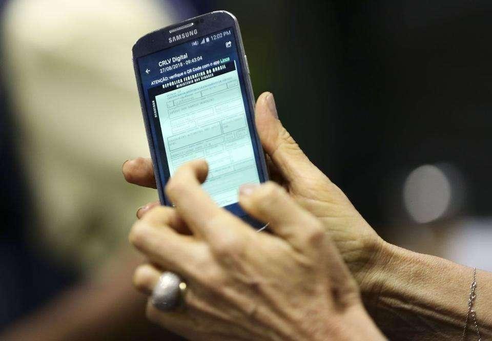Minas Gerais adota Licenciamento de Veículos digital