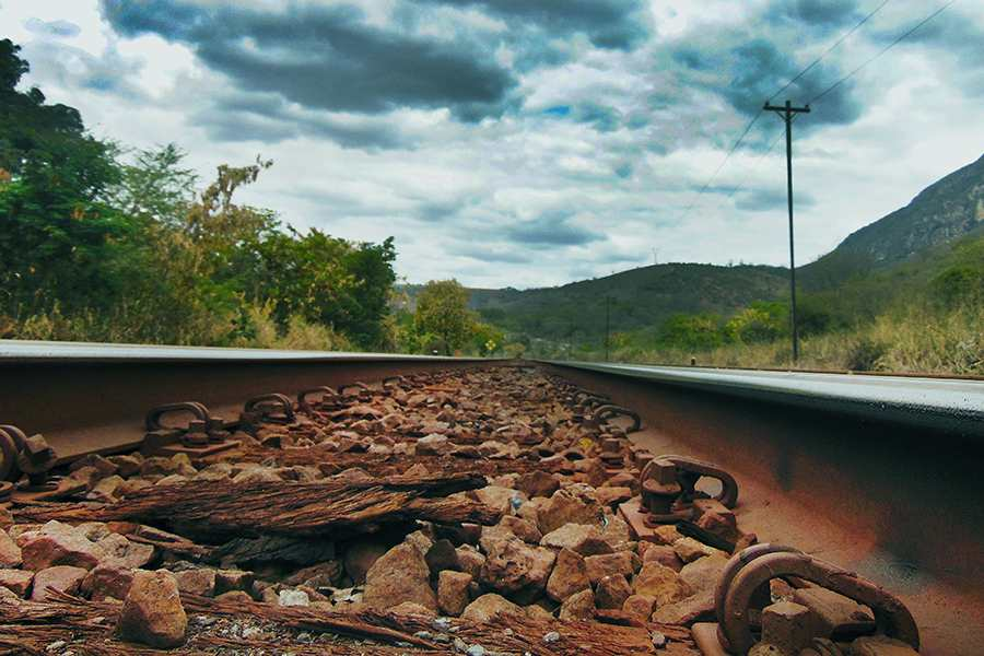 Patrocínio: ferrovia indeniza filho pela a morte da mãe