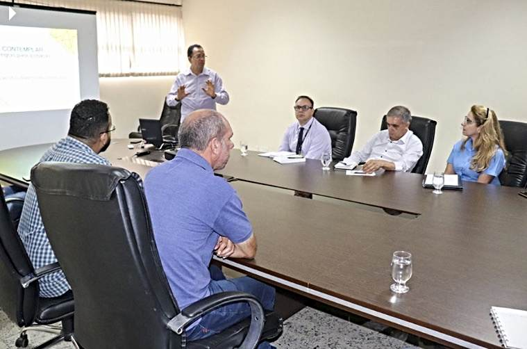 Poder público articula regularização de regiões e bairros de Pouso Alegre