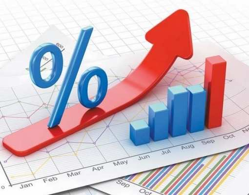 Projeção para PIB de 2019 sobe de 0,99% para 1,10% no Focus do BC