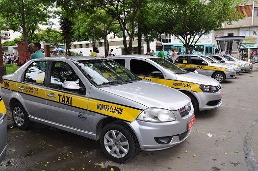 Taxistas de Montes Claros reivindicam medidas ao prefeito para fortalecer categoria