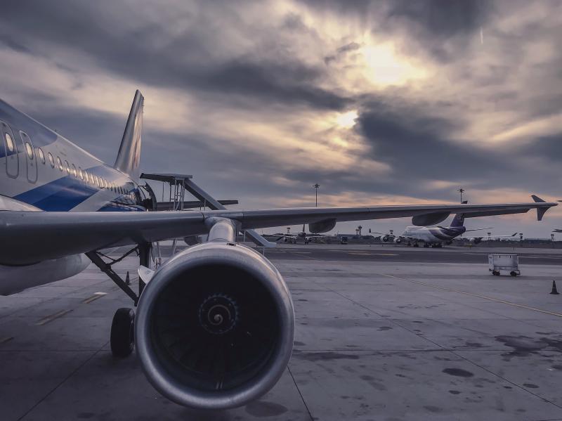 Demanda por frete aéreo cai 1,1% em novembro ante 2018, diz Iata