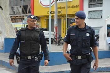 Guarda Municipal de Nova Serrana computa 6 mil ações entre visitas e boletins em 2019